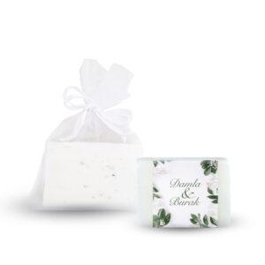 Gelin Çiçeği | Tül Keseli Sabun
