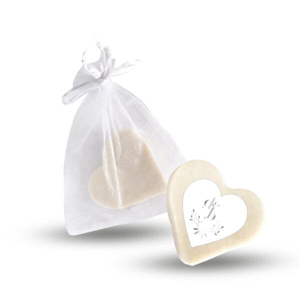 Aşkın Zerafeti | Kalp Sabun