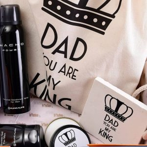 Dad You Are My Kıng