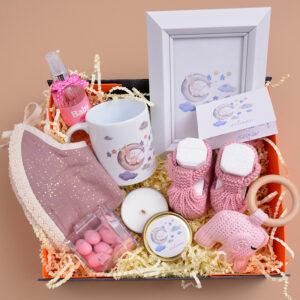 Welcome Baby Gırl